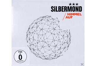 Silbermond - Himmel Auf  (2xcd+2xdvd) [CD + DVD Video]