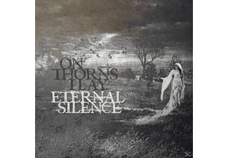 On Thorns I Lay - Eternal Silence - (CD)