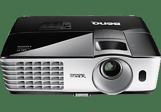 BENQ TH681H, DLP, Beamer, Full-HD, 1.920 x 1.080 Pixel, 3.000 ANSI Lumen, 10.000:1, 3D