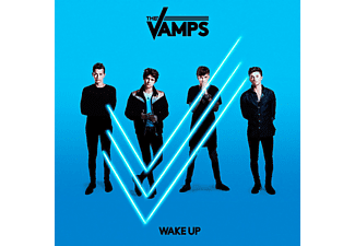 The Vamps - Wake Up | CD