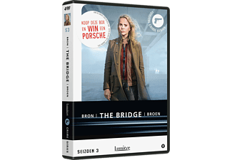 The Bridge - Seizoen 3 | DVD
