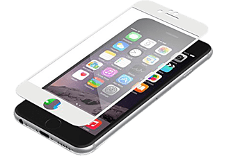 ZAGG InvisibleShield Glass Luxe iPhone 6 - Vit