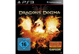 Dragons Dogma [PlayStation 3]