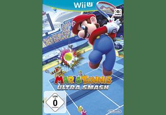 Mario Tennis: Ultra Smash [Nintendo Wii U]