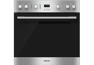 MIELE H2161-1E Cleansteel