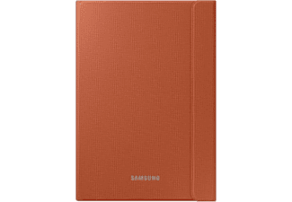 SAMSUNG Book Cover Tab A 9.7 Orange - (EF-BT550BOEGWW)