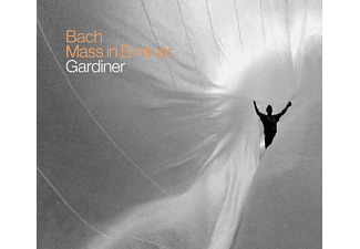 VARIOUS - Bach: Mass In B Minor - (CD)