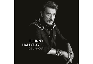 Johnny Hallyday - Album De L'Amour [CD]