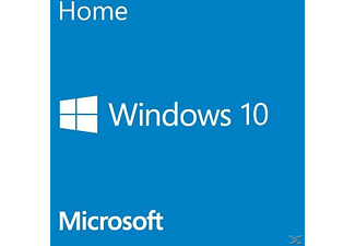 Microsoft Windows 10 Home 64-Bit OEM-Version