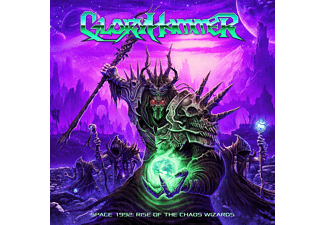Gloryhammer - Space 1992: Rise of the Chaos Wizards - (CD)