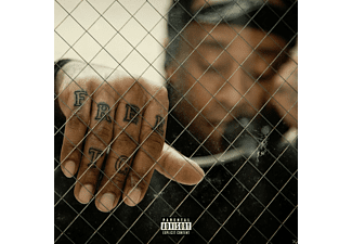 Ty Dolla $ign - Free TC - (CD)