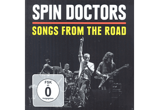 Spin Doctors - Songs From The Road [CD]