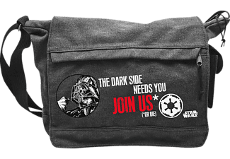 Star Wars - Messenger Bag Vader Join Us
