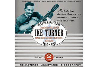 Ike Turner - Classic Early Sides 1952-1957 [CD]