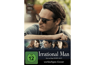 Irrational Man - (DVD)
