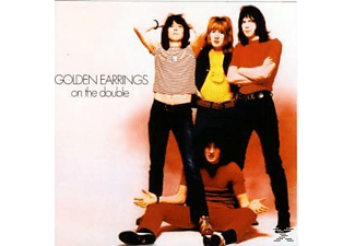 Golden Earring - On The Double - (CD)