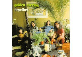 Golden Earring - Together [Uk-Import] - (CD)