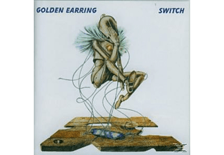 Golden Earring - Switch - (CD)