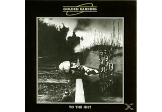 Golden Earring - To The Hilt [CD]