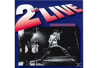Golden Earring - 2nd Live [CD]