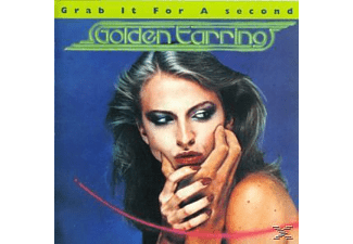 Golden Earring - Grab It For A Second - (CD)