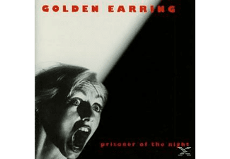 Golden Earring - Prisoner Of The Night - (CD)