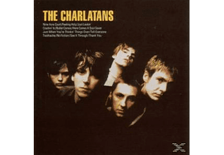 The Charlatans - The Charlatans - (CD)