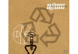 Buzzcocks - Flat Pack Philosophy - (CD)