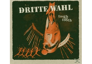 Dritte Wahl - Tooth For Tooth - (CD)
