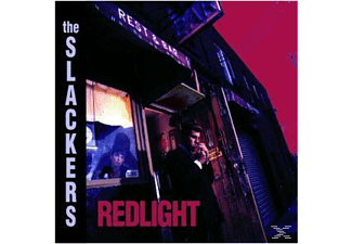 The Slackers - Redlight - (CD)