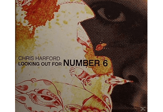 Chris Harford - Looking Out For Number 6 - (CD)