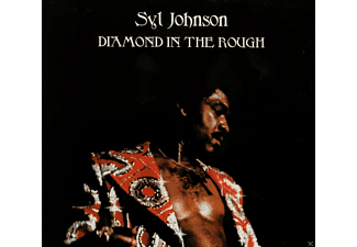 Syl Johnson - Diamond In The Rough - (CD)