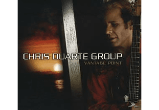 Chris Duarte - Vantage Point - (CD)