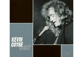 Kevin Coyne - On Air - (CD)