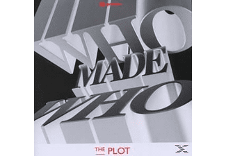 Who Made Who - The Plot - (CD)