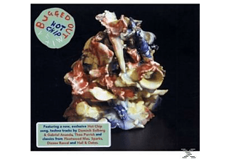 Hot Chip - A Bugged Out Mix - (CD)