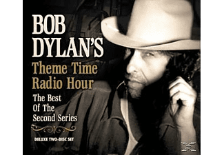 Bob Dylan - Bob Dylan's Theme Time Radio Hour: The Best Of The Second Se - (CD)