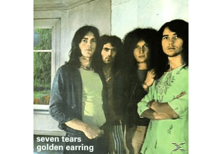 Golden Earring - Seven Tears - (CD)