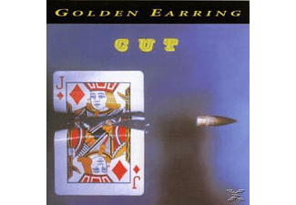 Golden Earring - Cut - (CD)