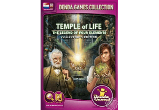 Temple Of Life - The Legends Of Four Elements (Collector's Edition) | PC