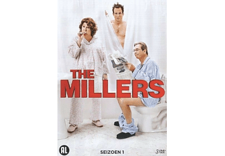 The Millers - Seizoen 1 | DVD
