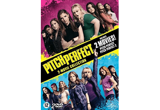 Pitch Perfect 1-2 | DVD