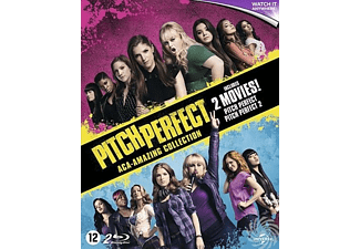 Pitch Perfect 1-2 | Blu-ray