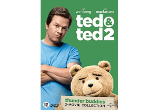 Ted 1 & 2 | DVD