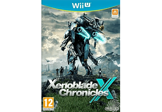 Xenoblade Chronicles X | Wii U