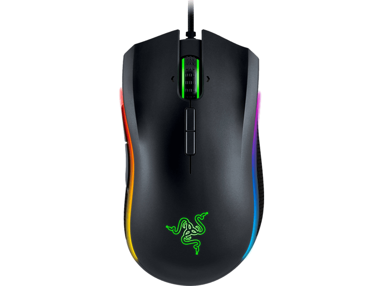 RAZER MAMBA TOURNAMENT EDITION  gaming   offline pc gaming ποντίκια
