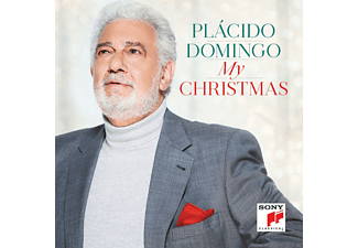 Plácido Domingo - My Christmas - (CD)