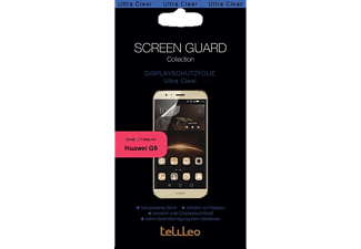 TELILEO TEL3778 Screen Guard - Standard, Schutzfolie, Transparent