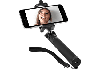 FRESH N REBEL 5SS110BL #2 Bluetooth Selfie Stick Schwarz