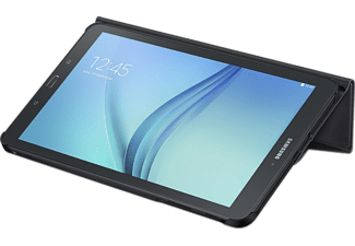 SAMSUNG Book Cover Galaxy Tab E - Svart